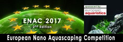 Banner der ENAC 2017